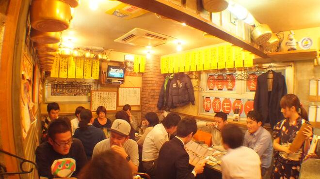 横濱モダン焼き 重 - メイン写真:
