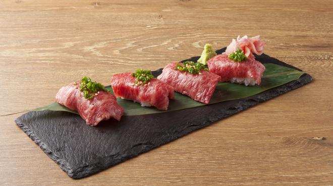 肉バル モダ・バッカ - メイン写真: