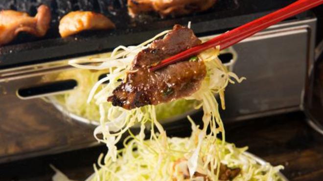 中目黒肉流通センター - メイン写真: