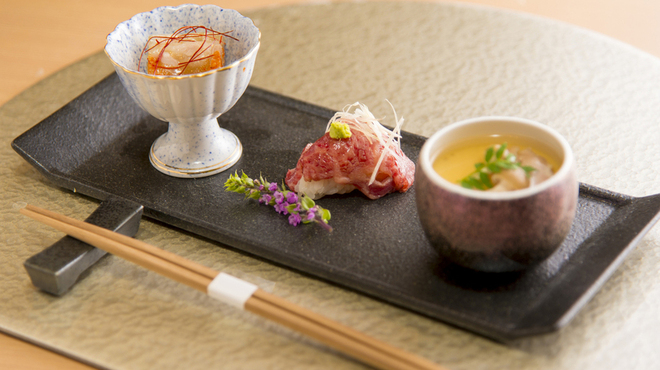 広島の黒毛和牛焼肉専門店 肉亭いちゆく - メイン写真: