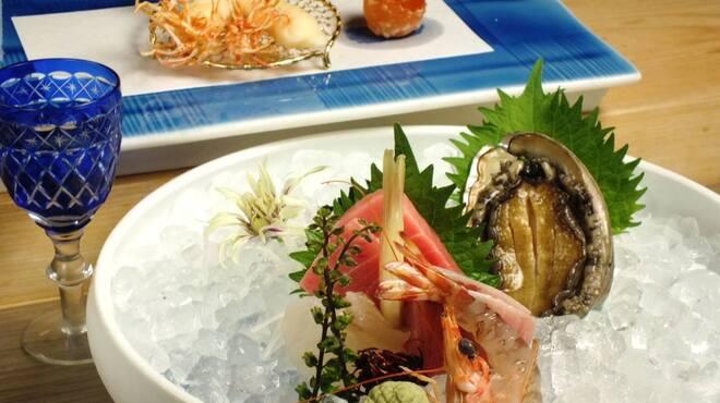 天ぷら 空海 - 料理写真:【新春イベント期間限定 】天麩羅祝い月懐石コース