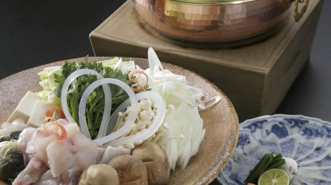 日本料理 木の花 - 料理写真:【如月限定】ふぐコース
