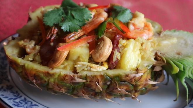 タイ料理 デュシット - メイン写真: