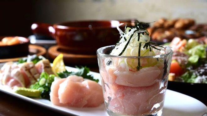 酒と串焼 home - メイン写真: