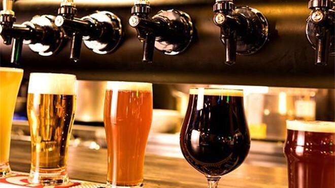 クラフトビール&ワイン M.C.KITCHEN - メイン写真: