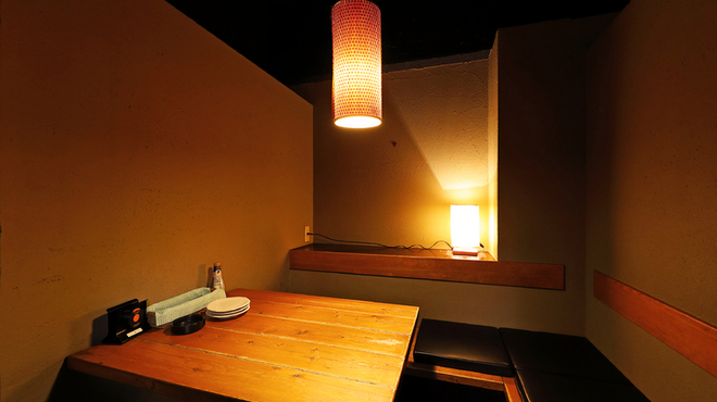 創作和食が旨い隠れ家個室居酒屋 吟の利久 - メイン写真: