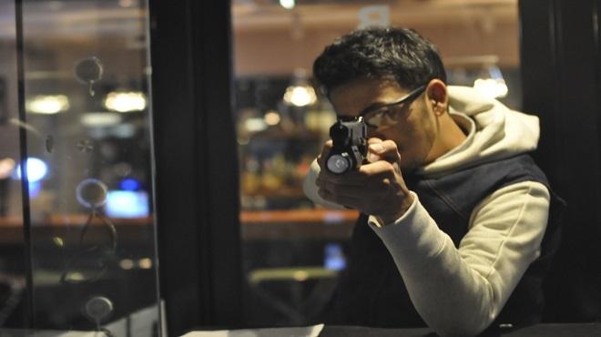 The ShootingBar - メイン写真: