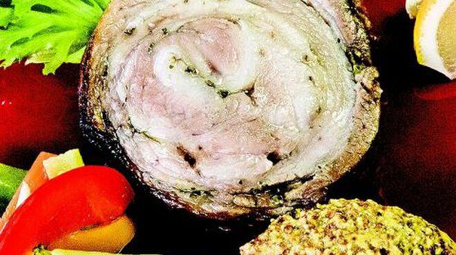 瀬戸内豚料理 紅い豚 - メイン写真: