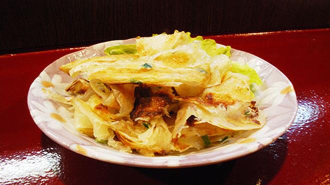 中国蘭州牛肉拉麺 王記 - メイン写真: