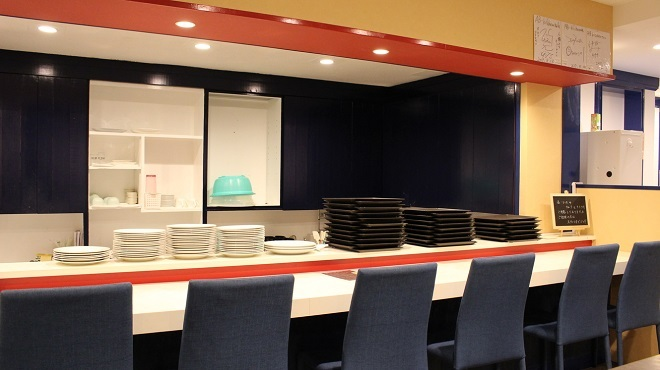 AB-kitchen - メイン写真: