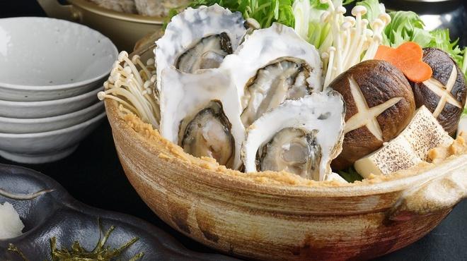 北海道 知床漁場 - 料理写真: