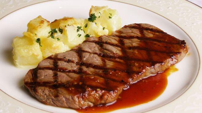 地中海料理 スタビアーナ - メイン写真: