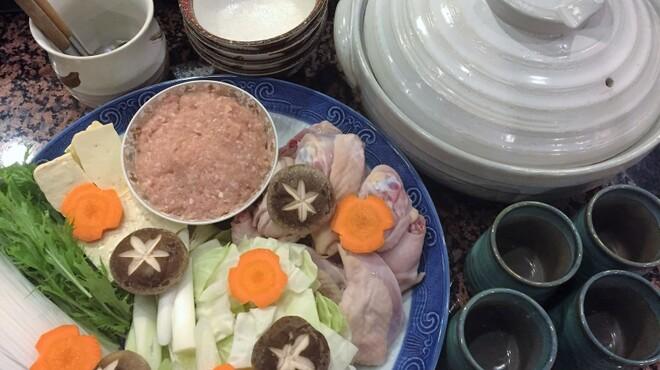 博多ごまサバ・博多もつ鍋 キッチンしゃもじ - メイン写真: