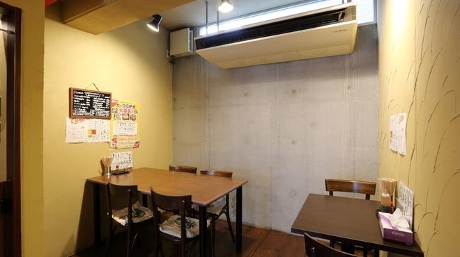 お好み焼き鉄板焼きmotto - メイン写真: