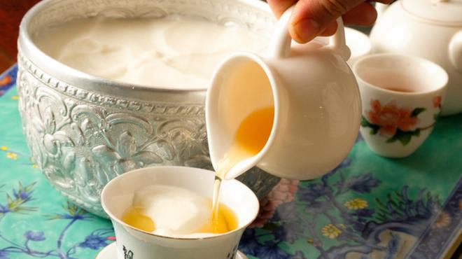 茶酔楼 時の葉 - メイン写真: