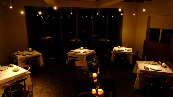 レストラン ビオス - メイン写真: