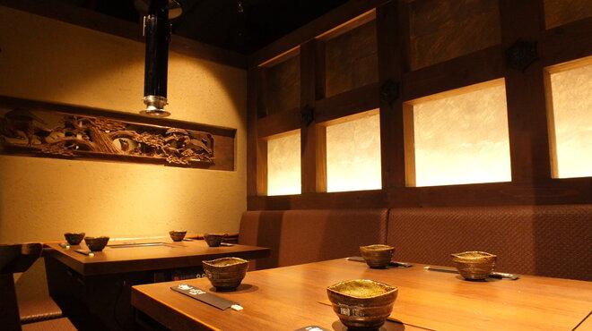武蔵別邸 巌流島 - メイン写真: