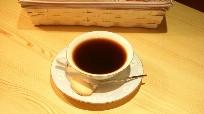 たまごカフェ - ドリンク写真: