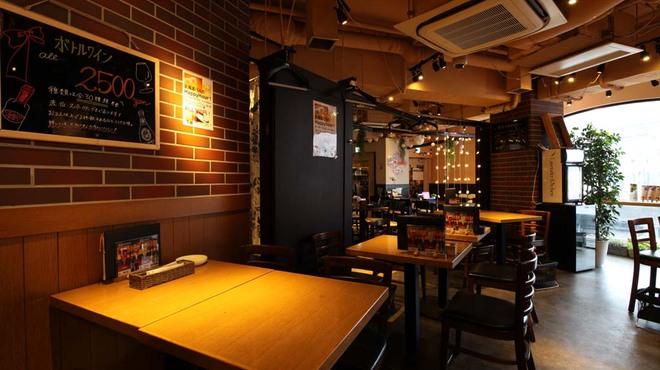 北海道バル ラベンダーキッチン - メイン写真: