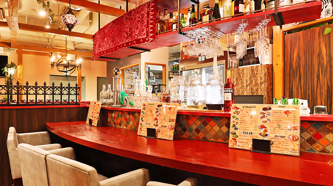 藤沢 Cafe&Dining Pecori - メイン写真: