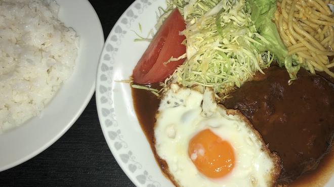 洋食おがわ - メイン写真:
