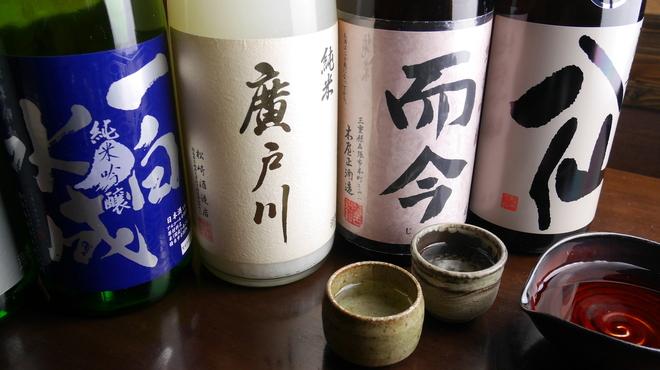 Re 楽酒 - ドリンク写真: