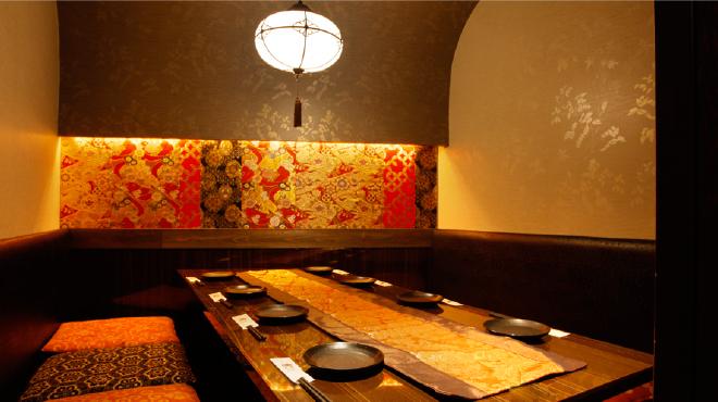 地鶏とお酒×完全個室 鳥心はなれ - メイン写真: