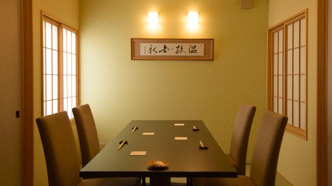 鮨 十兵衛 - メイン写真:
