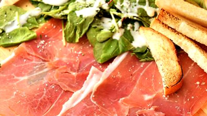 個室肉バルとチーズタッカルビ ボボボBONE - メイン写真: