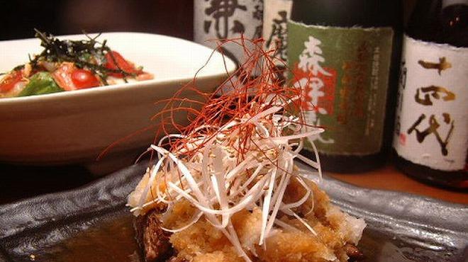 横濱人 - 料理写真:貴重な地焼酎や幻と言われるお酒揃っています