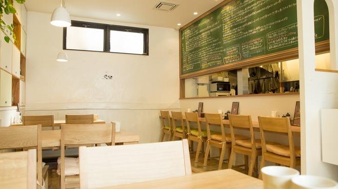 串cafe たまねぎ - メイン写真: