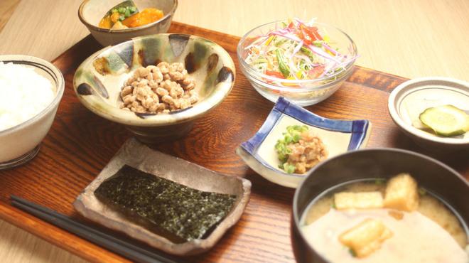 味噌めしや まるたま - メイン写真: