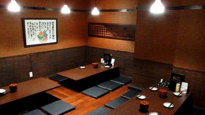旨いもん串酒場 きらく屋 - メイン写真:
