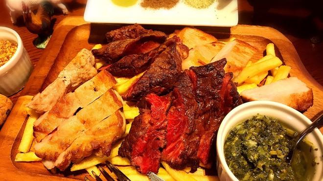 お肉とワイン 横浜ビストロ ZIP - メイン写真: