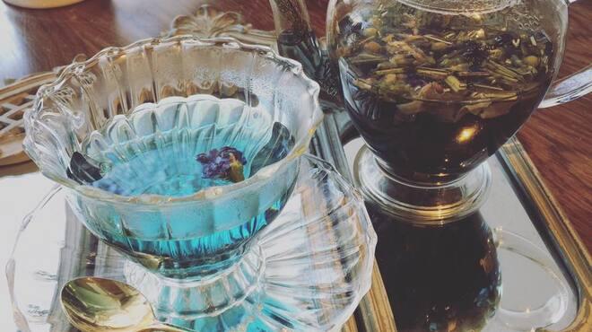 cafe Cherish - メイン写真: