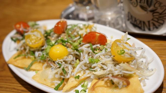 サカナバル - 料理写真:
