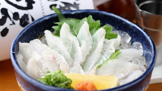 波平キッチン - メイン写真: