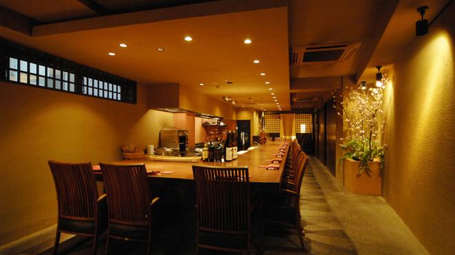 江戸料理 西麻布 ひで - メイン写真: