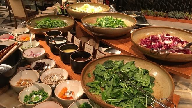 ワインハウス 南青山 - 料理写真:
