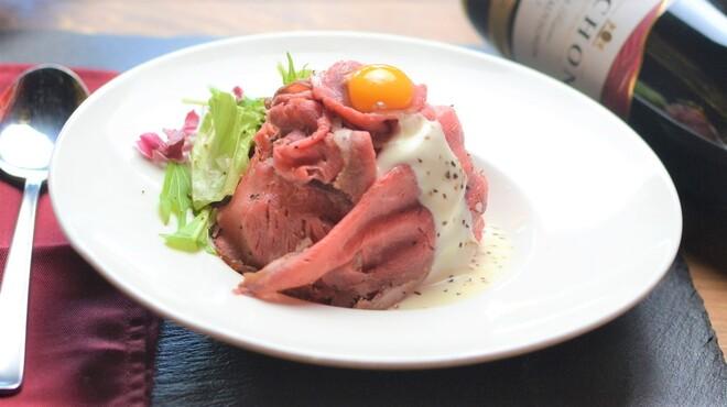 肉バル銀次郎 - メイン写真: