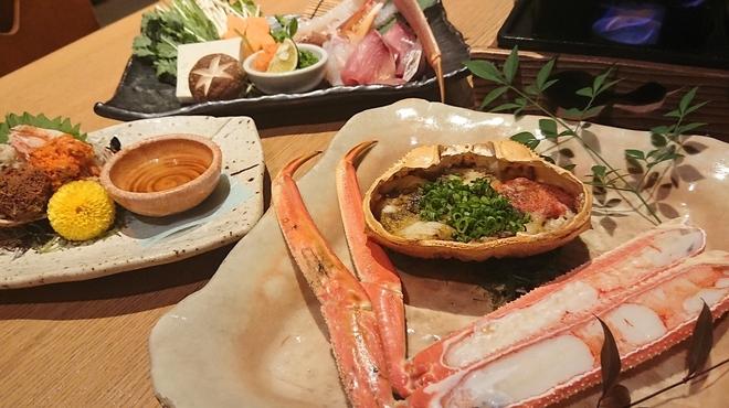 きときと 釣谷鮮魚店 - メイン写真: