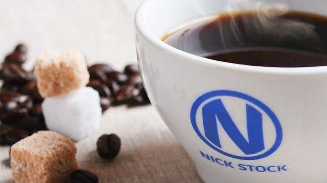 肉が旨いカフェ NICK STOCK - ドリンク写真: