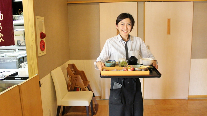 尾道和食レストラン ゆう家 - メイン写真:
