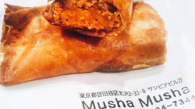 MushaMusha - メイン写真: