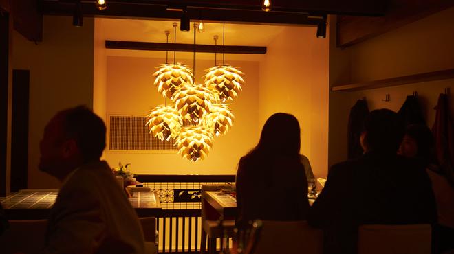 目黒バル ぴんちょJapanese pinchos bar Tokyo - メイン写真: