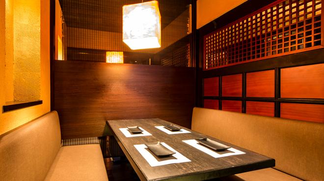 浜松町個室バル ミートセラー 峰 - メイン写真: