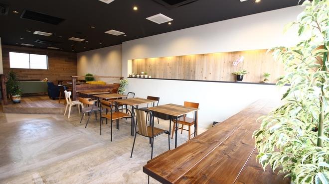 cafe nicori - メイン写真: