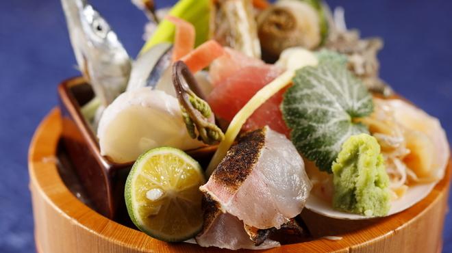 魚がし酒場 魚せん - メイン写真:
