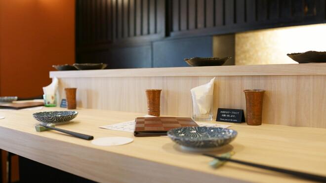 六角亭 串揚げと和食 - メイン写真: