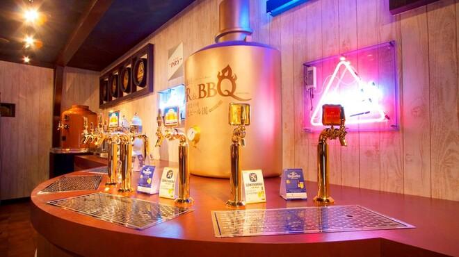 Beer&BBQ KIMURAYA - メイン写真:
